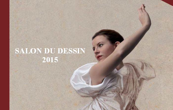 Salon du dessin 2015 - 8 Highlights der Kunstmesse in Paris