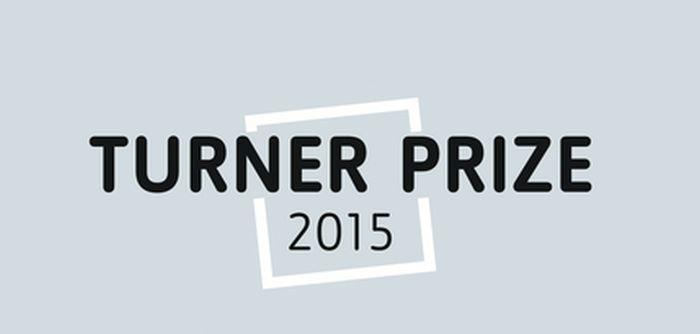Turner Prize Shortlist 2015 - das sind die Nominierten