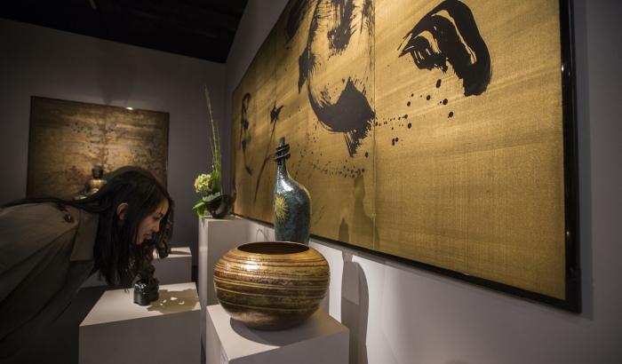 Tefaf Report - 5 Fakten zum 45 Milliarden Kunstmarkt