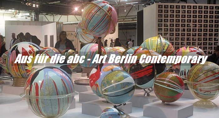 Booom - Art Cologne kooperiert mit Art Berlin Contemporary (ABC) für neue Kunstmesse