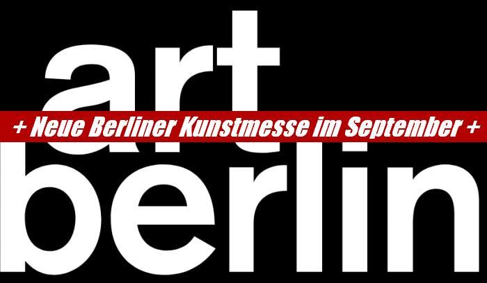 Kunstmesse art berlin 2017 - Galerien & Kunst der Messe
