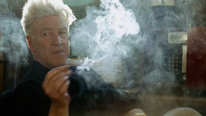 The Art Life - David Lynch der Künstler