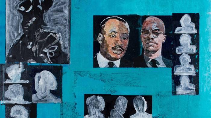 Turner Prize 2017 - engl. Wettbüros sehen diesen Künstler vorne