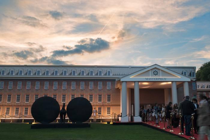 MCH-Group übernimmt Mehrheit an der Masterpiece London