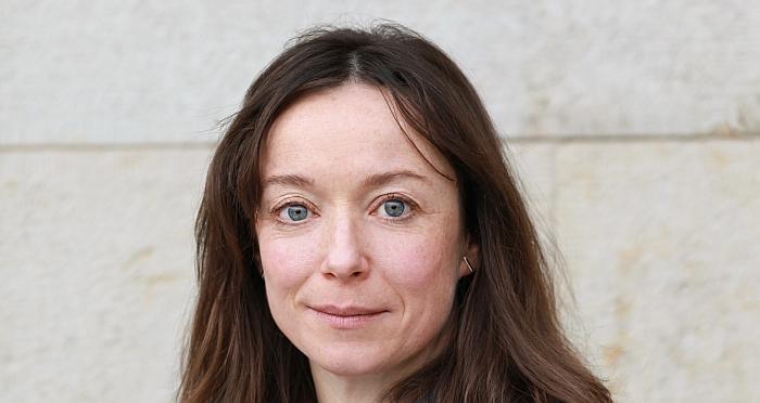 Franciska Zólyom wird deutschen Pavillon 2019 kuratieren