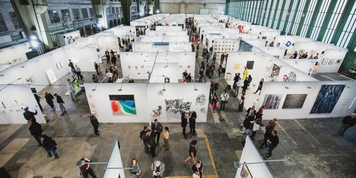 120.000 Besucher kamen zur Berlin Art Week - ein Fazit