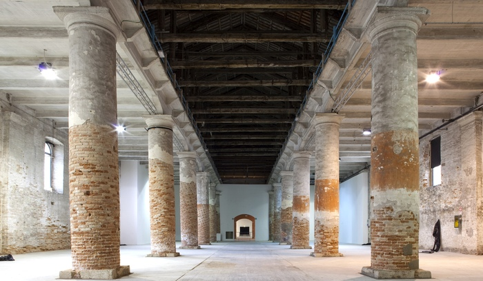 Kunstbiennale - Künstler der Biennale Venedig 2019