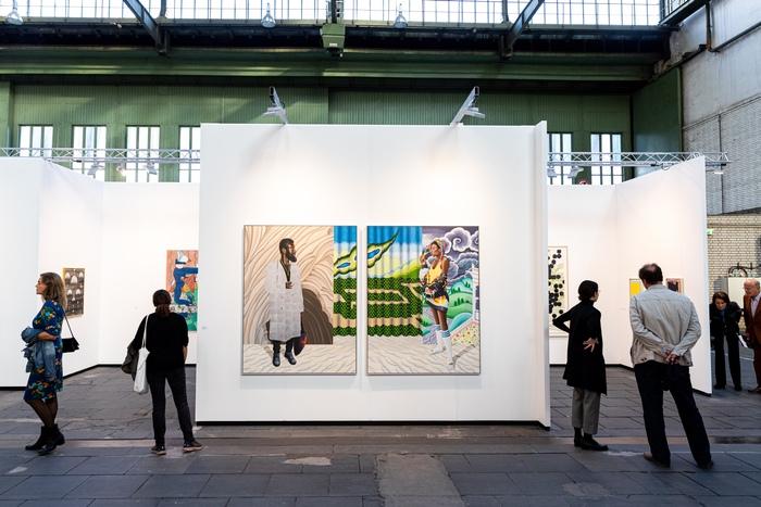 Bilanz Berlin Art Week - 120.000 Besucher und nun?