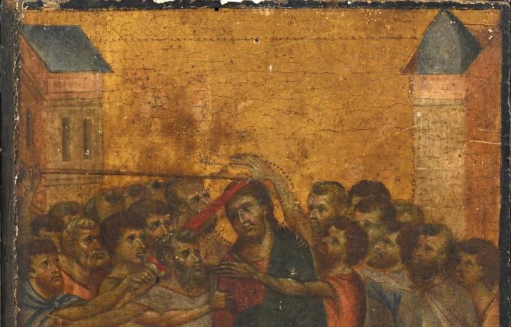Cimabue Gemälde - der Millionenfund in der Küche