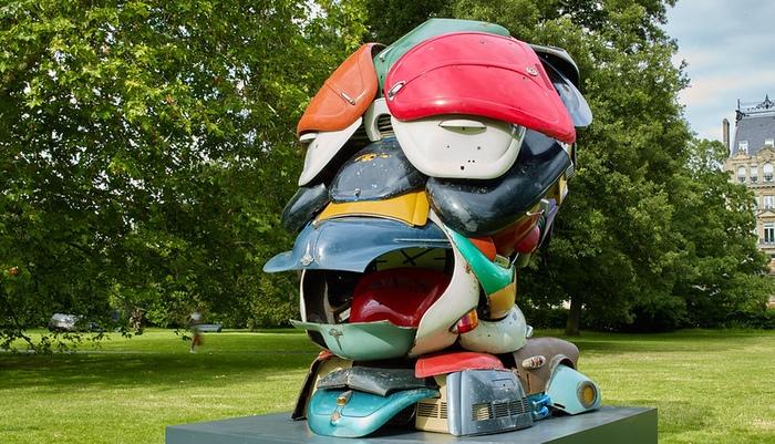 Frieze Week Guide - Kunstmessen & Auktionen im Überblick
