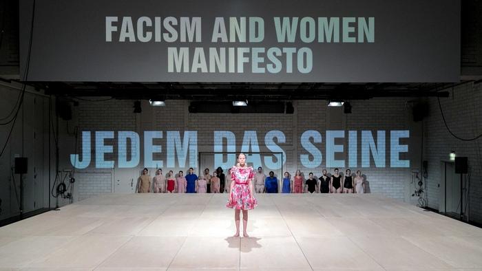 Zweites Gallery Weekend zur Berlin Art Week im September