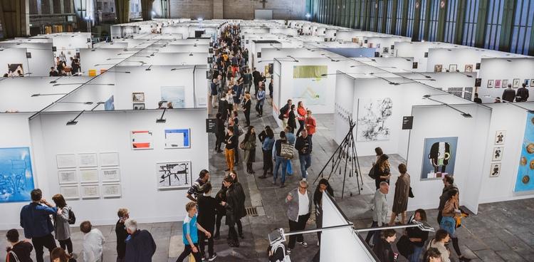 Highlights zur Berlin Art Week, Gallery Week & Berlin Biennale