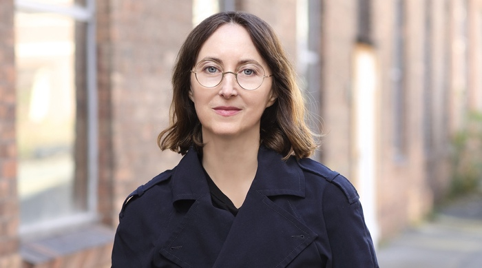 Maria Eichhorn gestaltet Deutschen Pavillon der Biennale Venedig 2022