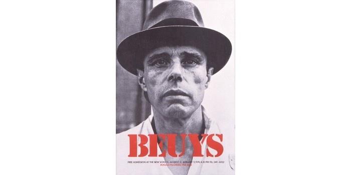Joseph Beuys Werke kaufen - Preise, Editionen und Auktionen im Überblick