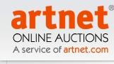 artnet Online Auctions gestartet