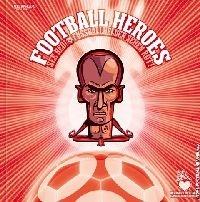 Fussballhelden Buch und Ausstellung zur Euro 2008