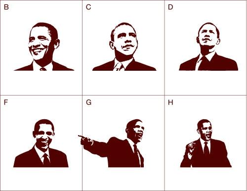 Restauration - Obama Kunst - iPhone - Art Investment