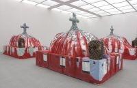 Thomas Hirschhorn Ausstellung