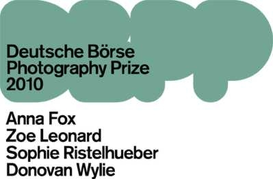 Deutsche Börse Photography Prize 2010 Ausstellung