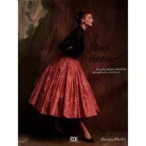 Vintage Mode Auktion bei Neumeister