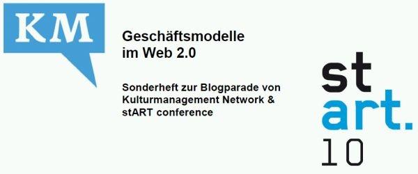 kostenloses ebook - Geschäftsmodelle im Web 2.0