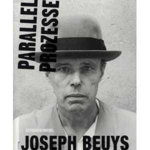 Joseph Beuys Ausstellung Düsseldorf