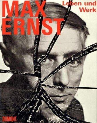 Max Ernst Bildband