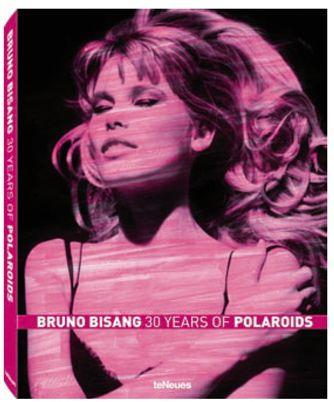 Bruno Bisang Polaroids + Polaworld Ausstellung