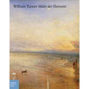 William Turner Ausstellung in Hamburg