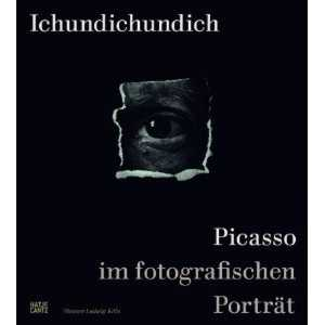 Picasso Porträt-Fotografien Ausstellung in Köln