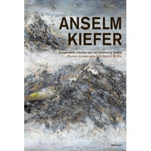 Anselm Kiefer Ausstellung in Baden-Baden