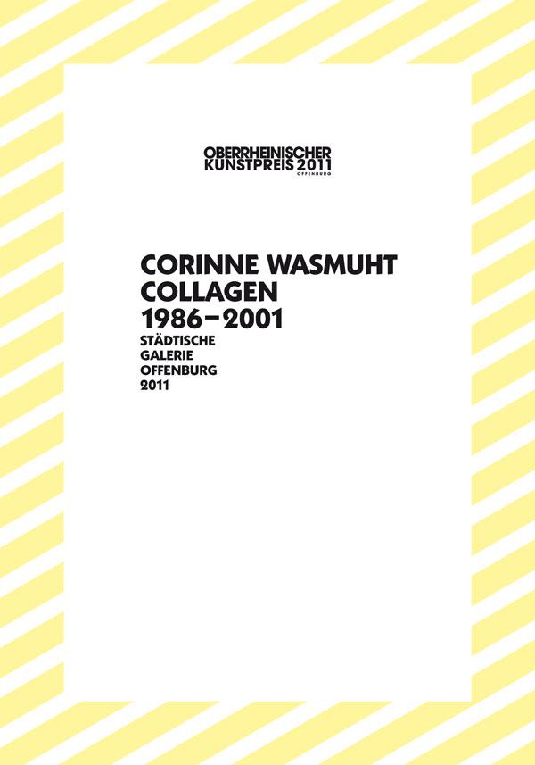 Kunstpreise für Corinne Wasmuht und Michael Morgner