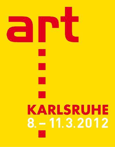 Kunstmesse Art Karlsruhe 2012 - moderne und zeitgenössische Kunst