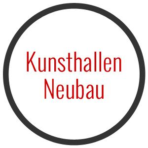 Kunsthalle für Potsdam, Freiburg sowie eine für Würth