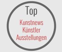 Top-Kunstnews, K�nstler + Ausstellungen und weitere Statistiken im Monat Mai