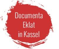 Jonathan Meese Eklat zur Documenta in Kassel