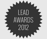 Lead Awards 2012 - das sind die Gewinner und Preisträger