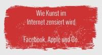 """Facebook zensierte Gerhard Richter Bild """"Ema"""" Akt"""