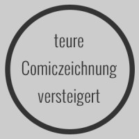 Rekordpreis für Spider-Man Comiczeichnung bei Heritage