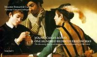 Das Geschäft mit den wiederentdeckten Caravaggio Zeichnungen