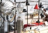 Designbörse: Vintage-Sammler auf der Jagd nach Designklassikern