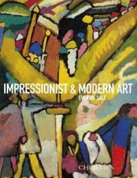 Auktion: Kandinsky Bild erzielt bei Christies neuen Rekordpreis