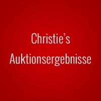 Auktionsrekord: Jeff Koons und Franz Kline bei Christies mit neuen Rekordpreisen