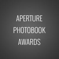 Aperture Photobook Awards - die Gewinner stehen fest