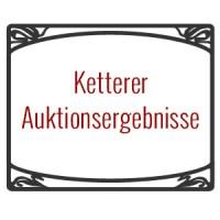 Alte Meister und neue Käufer - Auktionsergebnisse bei Ketterer