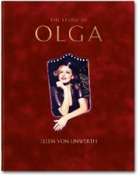 The Story of Olga - Ellen von Unwerth Ausstellung in Berlin