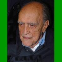 Architekt Oscar Niemeyer gestorben