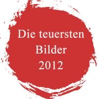 Auktionen: teuerste Gemälde 2012 von Munch bis Rothko