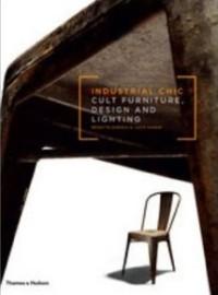 Industrial Chic - Industriemöbel die zu Ikonen wurden