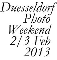 Photo Weekend in Düsseldorf - ein Wochenende nur Fotografie